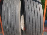 315/60 R22.5 Goodyear 50% protector