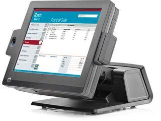 Кассовый POS-терминал HP RP7 All-in-One 7800 i3 3.2Ghz,8GB RAM, 128GB SSD, 500GB SATA, W10 Pr0