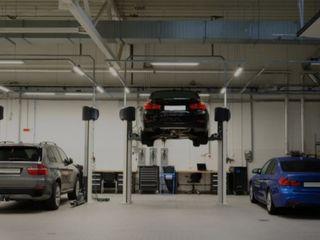 Автосервис-быстро и качествено Auto servis lucram rapid si calitativ