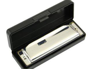 Губная гармошка muzicuță harmonica (swan)