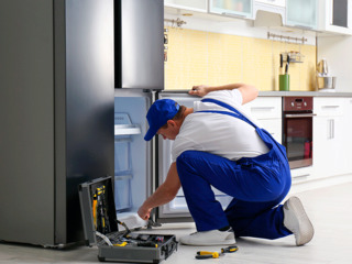 Reparația frigiderelor / Ремонт холодильников