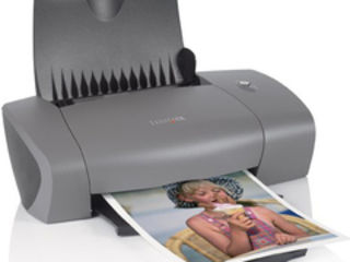 Принтер Lexmark Color Jetprinter Z515