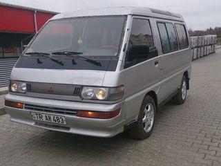 Mitsubishi autoturism