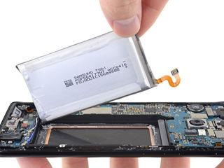 Samsung Galaxy S 9 + (G965) АКБ сдает позиции? Заберем и заменим в короткие сроки!