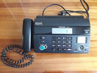 "Fax/telefon  ""Panasonic """