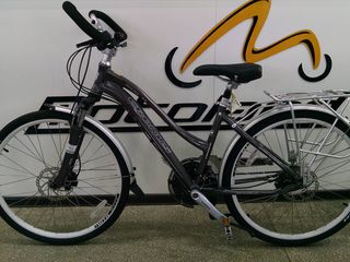 Тотальная распродажа супер велосипедов - Cronus Rider 2.0