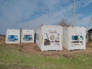 продам рефрежераторные контейнера