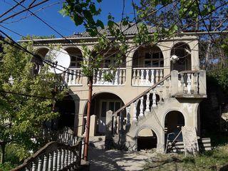 Vind urgent casa cu doua etaje in satul Zaicana raionul Criuleni