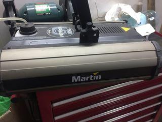 Дым машина Martin Magnum 1500 eu