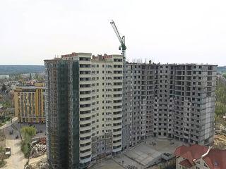 Se vinde apartament cu o odaie, la achitare integrală 12 % reducere!