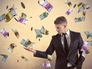 Împrumuturi accesibile pentru fiecare persoana !!!! Numai 1 % fara care-va plati suplimentare !!!