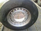 Goodyear  диск+резина