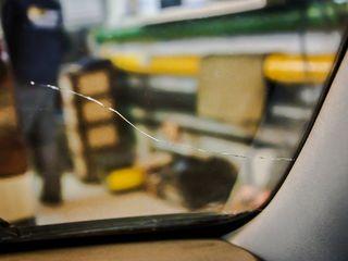 Ремонт автостекол, сколов, трещин, полировка стекол.