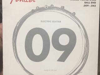 Corzi chitari electrice