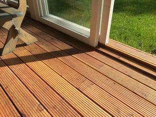 Scindura de terasă din zada/ террасная доска из лиственницы