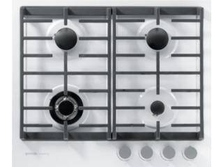 Варочная панель Gorenje G 6 SY2W (GW600)  Газовая/ Белый