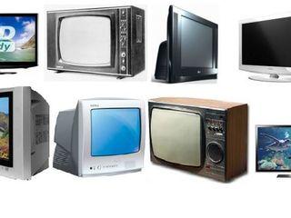 Ремонт телевизоров на дому Reparatia televizoarelor acasa Deplasare