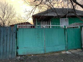 Se vinde casa pe pamint satul Baltati raionul Ialoveni