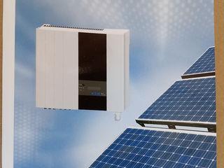 Ce-a mai mare gama de sisteme solare  in Moldova.