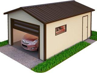 Сниму гараж на чеканах
