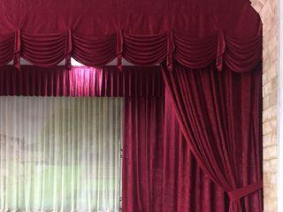 Draperii la comanda салон тюльпан шторы тюль жалюзи на заказ jaluzele la comanda huse pentru scaune