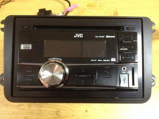 Jvc kw-sd70bt, audiotop ecp 12.4, mystery mr-2.75