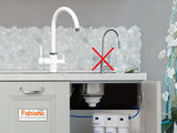 Смесители для кухни. Универсальный 3 - ёх канальный: горячая, холодная, фильтрованная!!!