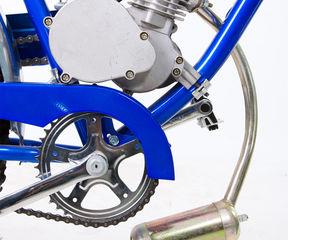Biciclete  cu motor - motoare pentru biciclete !!!
