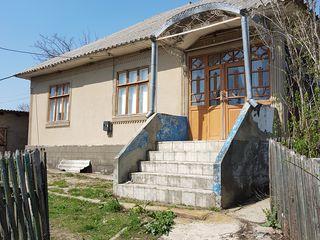 Casa cu sarai ! + teren arabil anexa cu vita de vie!