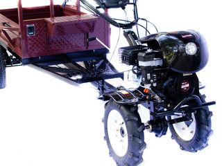 Set worker hb 700 rs + remorca / credit / livrare / garantie