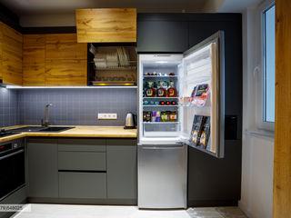 Apartament Lux, Centru Ismail | 150 lei ora | Minibar