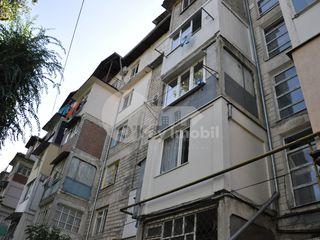 Apartament cu 1 cameră, Botanica, 16 500 € !