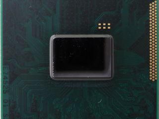 CPU  (Intel B940, B800, T3300 ; AMD Turion II Dual-Core N530; Athlon-64 X2 4800+)