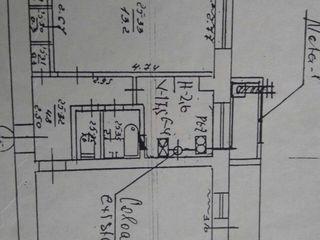 Продается 2-х комнатная квартира в Унгенах/ Se vinde apartament cu 2 odai in Ungheni