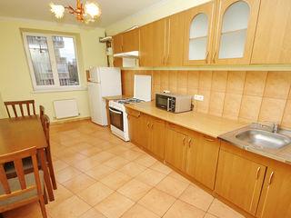 URGENT! De la proprietar/ Apartament Nou, 2 Dormitoare, 53mp, Telecentru,Testemițeanu N.37 | 48.900€