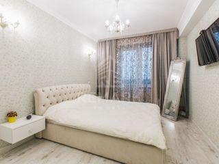 Chirie  Apartament cu 2 odăi, Centru,  str. Lev Tolstoi, 450 €