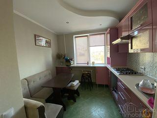 Spre vânzare apartament cu reparație euro care nu necesită investiții! Seria 143, super planificare!