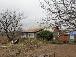Продаю дом в с.Гармацкое с удобствами и отоплением с видом на Днестр