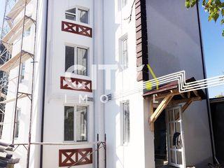 Продаётся 4-х комн. квартира, Кишинев, Буюканы 96 m