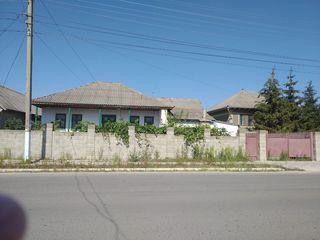Дом в г Комрат