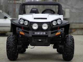 Electro Jeep 4X4
