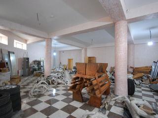 Производственно-складские помещения по Кишиневу! 50м2-3500м2!