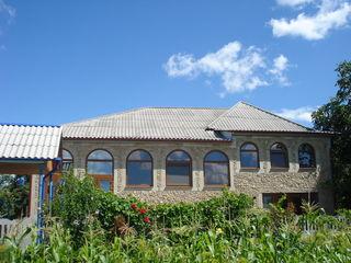 Отличный,недорогой 1,5 этажн. дом в Новых Меренах, с ремонтом