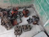 aparatura de la tractor T-16 ,T-25,MTZ