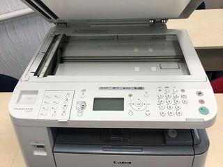 Vind Printer Canon imageRUNNER 1133iF