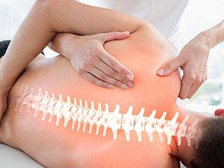 Оздоровительно лечебный  массаж