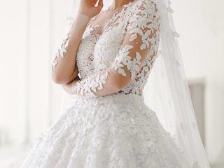 Высококачественный пошив  и реставрация дорогих свадебных платьев .  Прокат свадебных платьев.