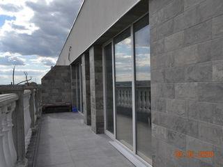 Penthouse Superb cu terasă, 3 camere, bucătărie+ salon 124 mp. Priveliște spre Parc! Sect. Rîșcani.