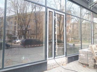 Продажа торговой недвиж.309м2(деление)под бизнес,офисы на Рышкановке!1этаж!Возможна рассрочка!
