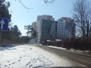 Apartament de lux în parcul Valea Trandafirilor
